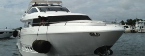 Miami Yacht Charter 1 pic 8-90' Eagle.jpg