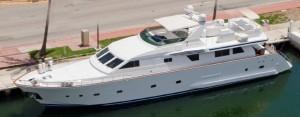 Miami Yacht Charter 1 pic 9-95' Versilcraft.jpg