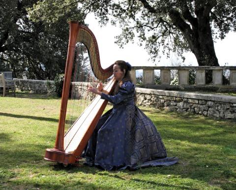 Florence-Harpist-1-pic-1