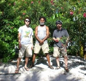 Columbus Reggae Band 1 pic 3.jpg