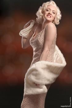 Las Vegas Marilyn Monroe Impersonator 2 pic 1.jpg
