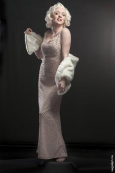 Las Vegas Marilyn Monroe Impersonator 2 pic 2.jpg