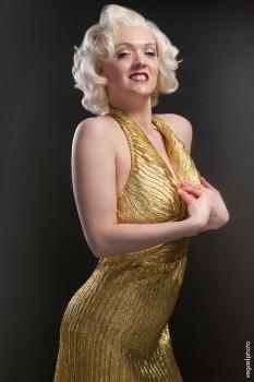 Las Vegas Marilyn Monroe Impersonator 2 pic 3.jpg