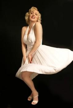 Las Vegas Marilyn Monroe Impersonator 2 pic 4.jpg