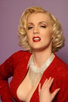 Las Vegas Marilyn Monroe Impersonator 2 pic 5.jpg