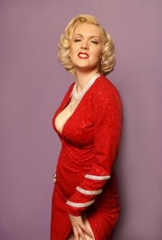 Las Vegas Marilyn Monroe Impersonator 2 pic 6.jpg