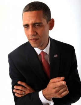 New York Obama Impersonator 1 pic 1.JPG