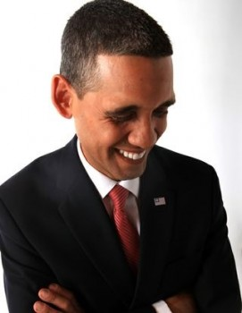 New York Obama Impersonator 1 pic 3.JPG